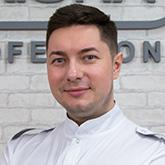 Константин Фигловский