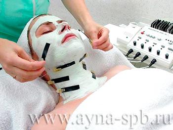 Электроды для косметологического оборудования