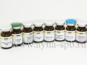 Косметические препараты KOSMOTEROS